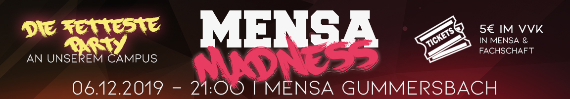 Banner Manse Madness